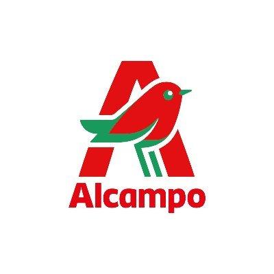 marca alcampo logo