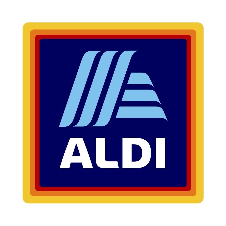 marca aldi logo