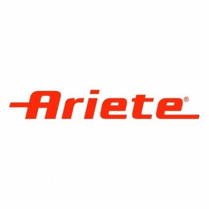marca ariete logo